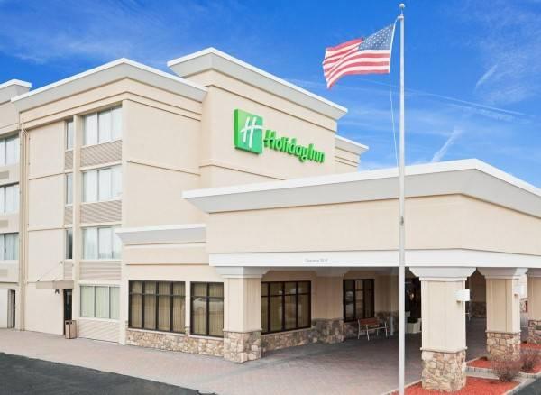 Holiday Inn & Suites MARLBOROUGH