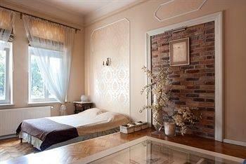 Hotel Apartamenty Herbarium Zacisze