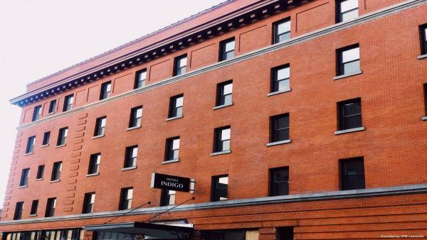 Hotel Indigo SPOKANE