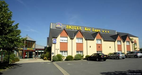 Hotel BW KER LANN AEROPORT