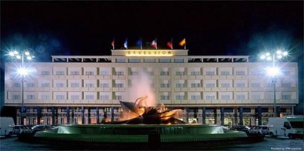 Hotel Mercure Catania Excelsior