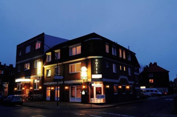 Hotel Prinz Heinrich Garni
