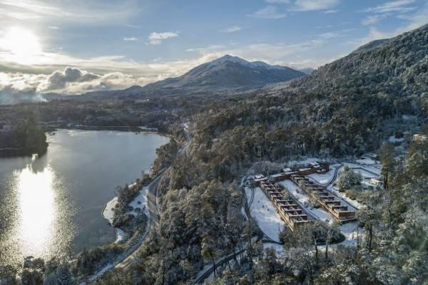 Hotel Bahía Montaña