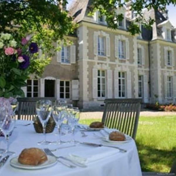 Hotel Chateau du Breuil