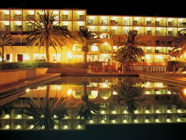 BG Nautico Ebeso Hotel