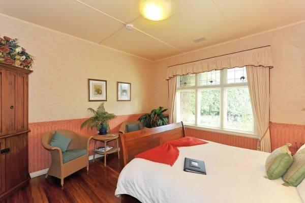 Hotel Shelbourne Villa