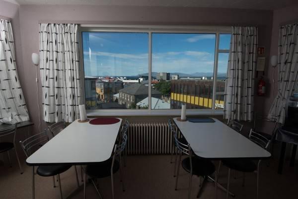 Hotel Reykjavik Rental Guesthouse