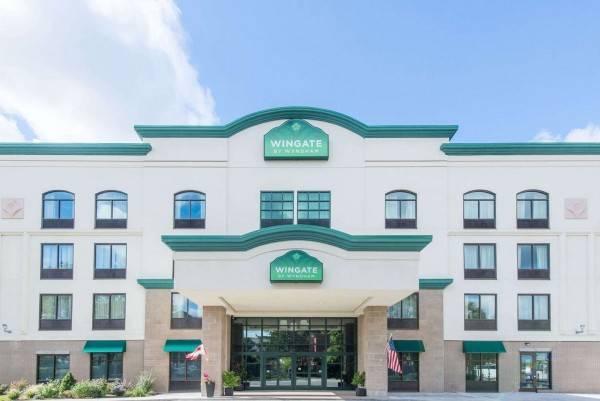 Hotel WINGATE BY WYNDHAM NIAGARA FAL