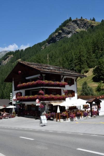 Hotel Melezes