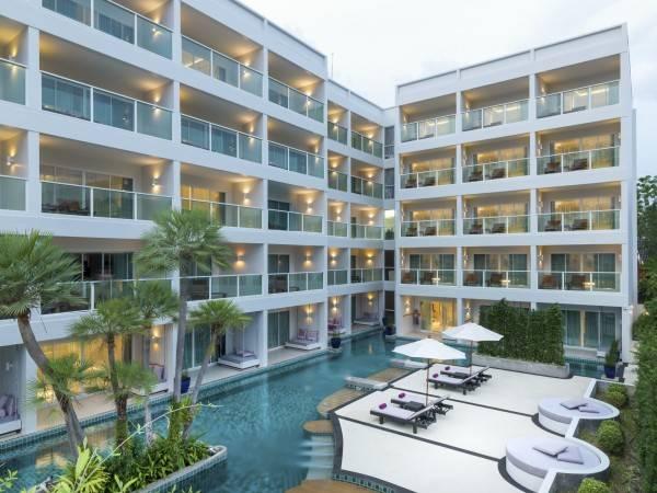 Hotel Chanalai Romantica Resort formerly Tropical Resort Change