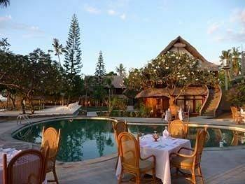 Hotel Puri Saron Baruna Beach