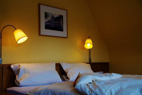 Hotel Zum Alten Flecken