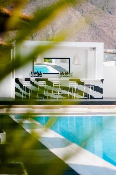 Hotel Villa Markezinis