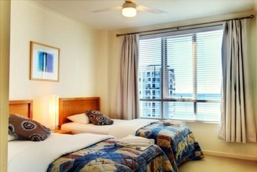 Hotel m1 Resort Maroochydore