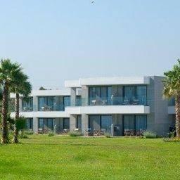Hotel Buca Beach Resort