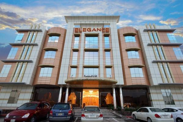 Elegance Residents Apartment Hotel