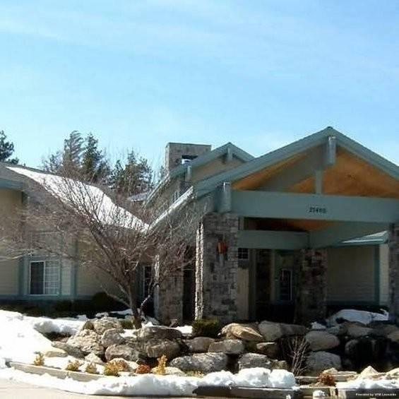 Hotel North Bay At Lake Arrowhead