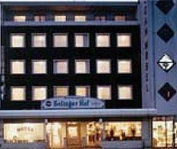 Hotel Solinger Hof