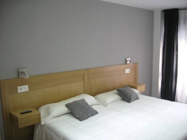 Hotel Hostal Libertad