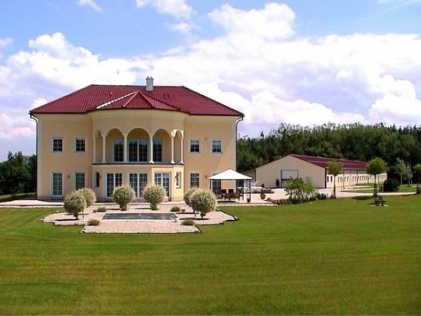 Hotel Bauernhof Bauernlandvilla Schmidt