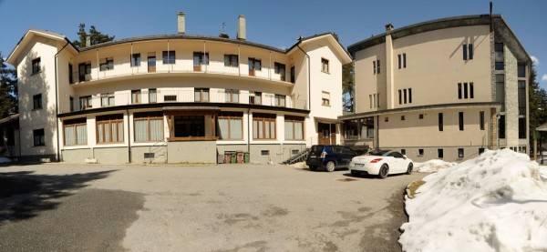 Hotel Ostello San Francesco