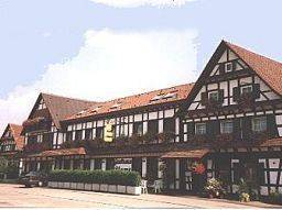 Hotel Blume Landgasthof