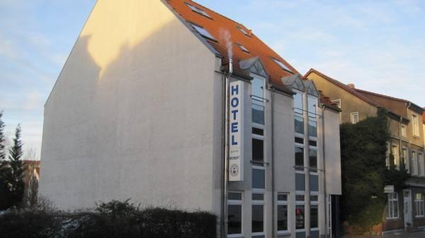 Hotel Weinert Garni