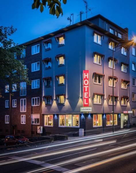 Hotel Concorde Lousberg