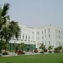 Hotel The Imperial New Delhi LEG