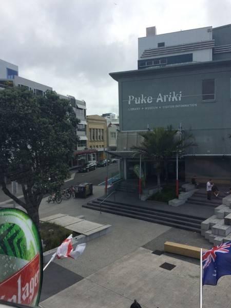 Hotel Ariki Backpackers
