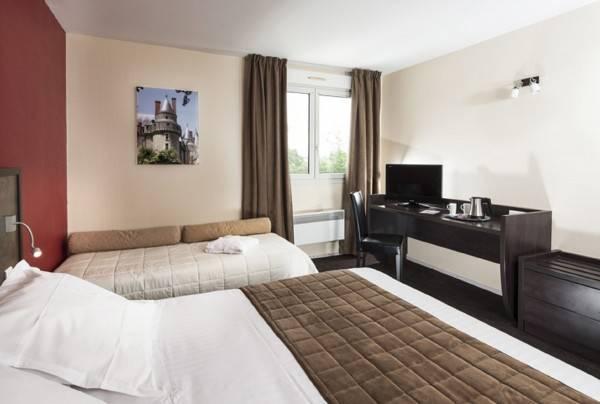 Hotel Kyriad Tours - Joué les Tours