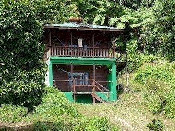 Hotel 3 Rivers & Rosalie Forest Eco Lodge