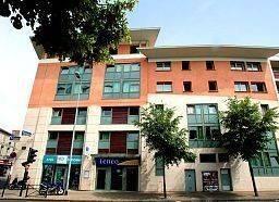 Teneo Apparthotel Bordeaux - Gare Saint Jean Residence Hoteliere