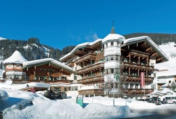 Hotel Ferienhof Gerlos