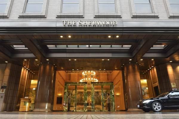 Hotel The Sherwood Taipei