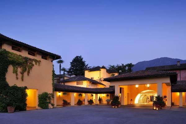 Hotel Castello del Sole