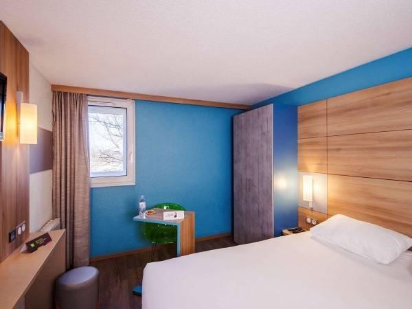 Hotel ibis Styles Brive La Gaillarde