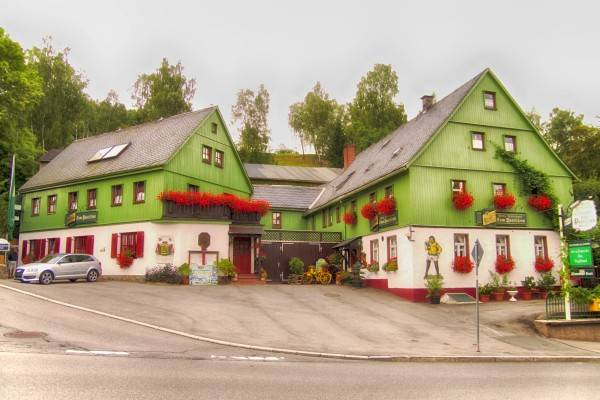 Zum Postillion Hotel & Restaurant