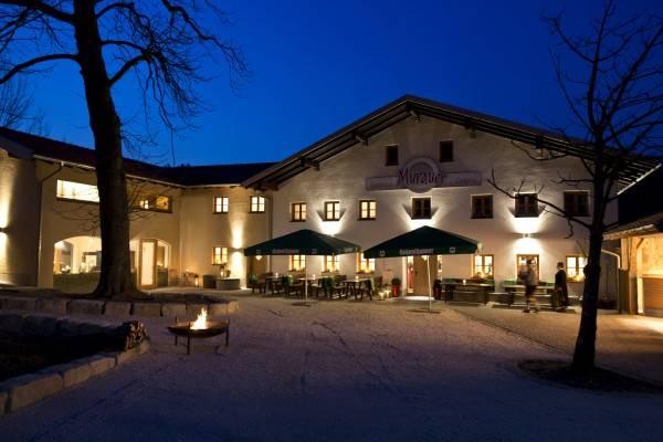 Hotel Gasthaus Murauer