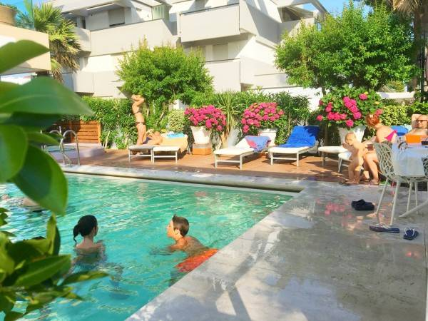Hotel Select Suites & Spa