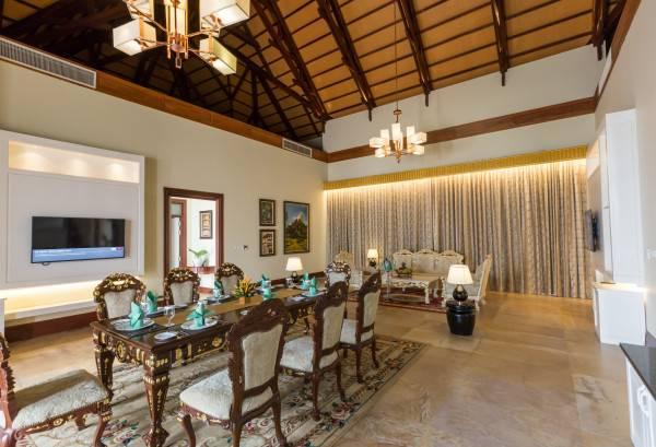 Hotel Sokha Private Mansion