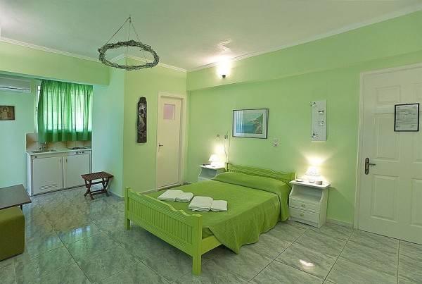 Hotel Villa Magemenou