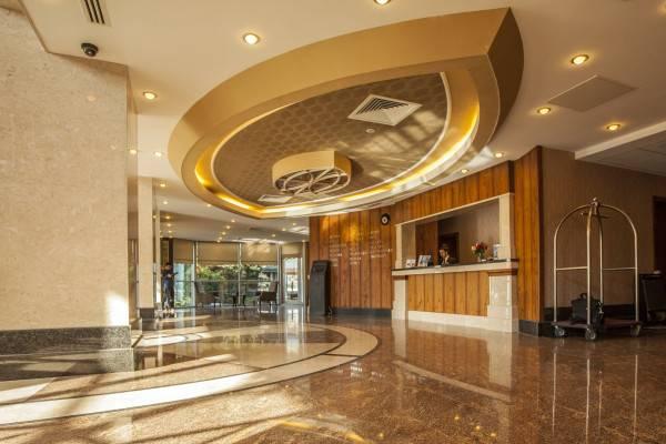 Hotel Anemon Antakya