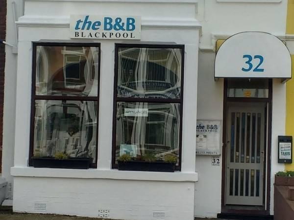 Hotel The B&B Blackpool