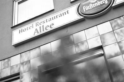 Hotel Allee