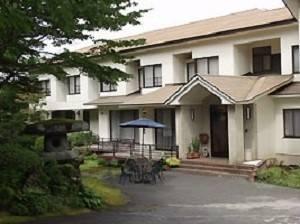 Hotel (RYOKAN) Teiensaryo Yamanakako