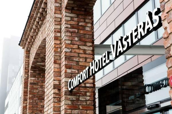 Comfort Hotel Vasteras