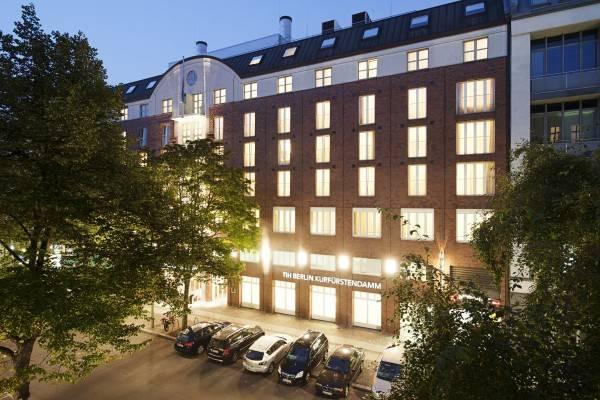 Hotel NH Berlin Kurfürstendamm