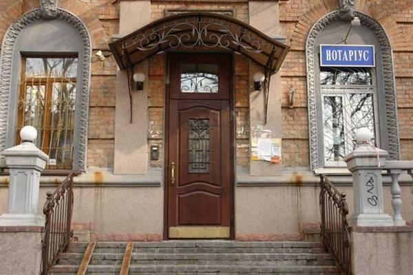 Hotel Olga Apartments on Khreschatyk