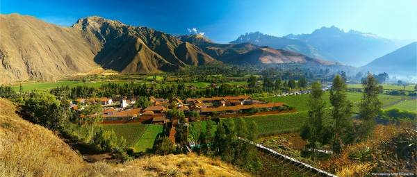 Hotel Aranwa Sacred Valley LVX